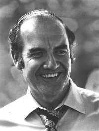 Photo of George McGovern